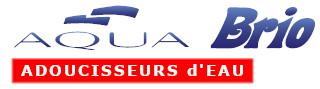 Logo Aqua Brio adoucisseurs d'eau